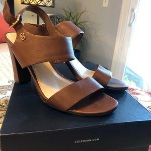 Cole Haan Octavia Women's Sandals | Size 7.5